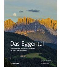 Outdoor Bildbände Das Eggental Tappeiner Verlag