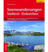 Wanderführer Seenwanderungen in Südtirol Tappeiner Verlag