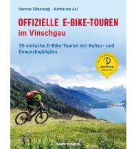 Offizielle E-Bike-Touren im Vinschgau Tappeiner Verlag