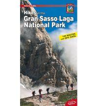 Wanderführer Hikes in the Gran Sasso-Laga National Park Edizioni Iter