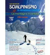 Skitourenführer Südeuropa Scialpinismo in Appennino Centrale - Skitourengehen in Mittelitalien Edizioni Iter