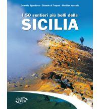 Wanderführer I 50 sentieri piu belli della Sicilia/Sizilien Edizioni Iter