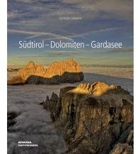 Outdoor Bildbände Südtirol – Dolomiten – Gardasee Athesia Verlagsanstalt GmbH
