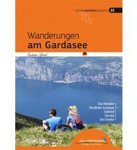 Wanderführer Wanderungen am Gardasee Idea Montagna Editoria e Alpinismo