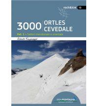 3000 Ortles-Cevedale, Band 1 Idea Montagna Editoria e Alpinismo