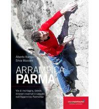 Sportkletterführer Mittel- und Süditalien Arrampica Parma Idea Montagna Editoria e Alpinismo