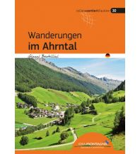 Wanderführer Wanderungen im Ahrntal Idea Montagna Editoria e Alpinismo