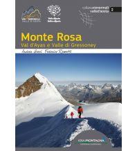 Monte Rosa Idea Montagna Editoria e Alpinismo