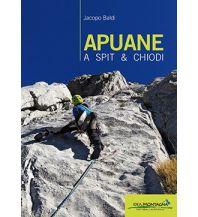 Apuane Idea Montagna Editoria e Alpinismo