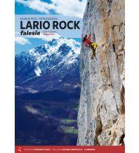 Sportkletterführer Italienische Alpen Lario Rock - falesie Versante Sud Edizioni Milano