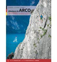Sportkletterführer Italienische Alpen Klettern in Arco Versante Sud Edizioni Milano