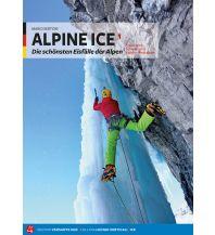 Eisklettern Alpine Ice, Band 1 Versante Sud Edizioni Milano