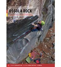 Sportkletterführer Italienische Alpen Ossola Rock Versante Sud Edizioni Milano