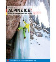 Eisklettern Alpine Ice, Band 2 Versante Sud Edizioni Milano