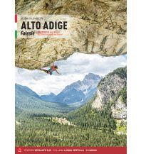 Sportkletterführer Italienische Alpen Alto Adige Falesie Versante Sud Edizioni Milano