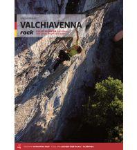 Sportkletterführer Schweiz Valchiavenna Rock Versante Sud Edizioni Milano