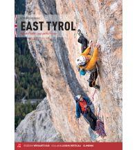 Sportkletterführer Österreich East Tyrol/Osttirol Versante Sud Edizioni Milano