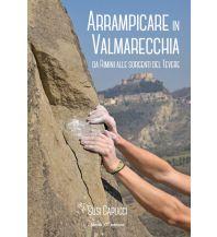 Kletterführer Arrampicare in Valmarecchia Istituto adria