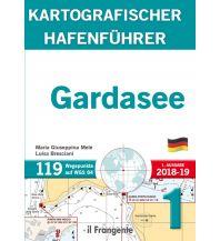 Revierführer Meer Hafenführer Gardasee Frangente
