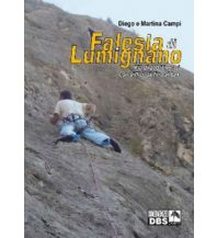 Sportkletterführer Italienische Alpen Falesia di Lumignano Danilo Zanetti Editiore