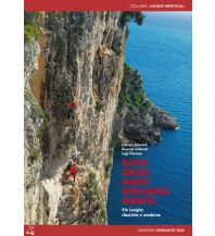 Alpinkletterführer Gaeta, Circeo, Leano, Sperlonga, Moneta - Kletterführer Versante Sud Edizioni Milano