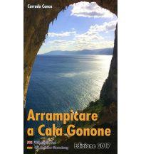 Sportkletterführer Mittel- und Süditalien Arrampicare a Cala Gonone (Sardinien) Segnavia