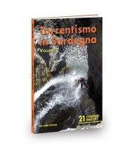 Canyoning Torrentismo in Sardegna/Sardinien, Band 2 Segnavia