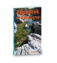 Canyoning Acquatrek in Sardegna/Sardinien Segnavia