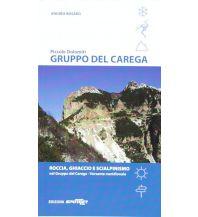 Winterwander- und Schneeschuhführer Piccole Dolomiti - Gruppo del Carega Tappeiner Verlag