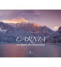 Outdoor Bildbände Carnia - Scrigno di Emozioni Daniele Marson Editore