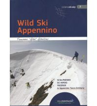 Skitourenführer Südeuropa Wild Ski Appennino Idea Montagna Editoria e Alpinismo