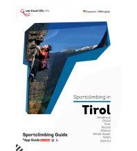 Sportclimbing in Tirol Vertical Life