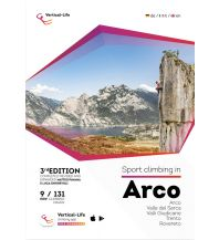 Kletterführer Sportclimbing in Arco Vertical Life