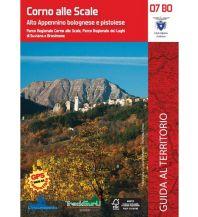 Wanderkarten Apennin Guida al Territorio 07 BO Italien - Corno alle Scale 1:25.000 L'Escursionista