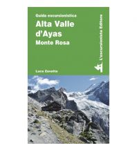 Wanderführer Alta Valle d'Ayas, Monte Rosa L'Escursionista