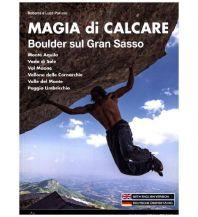 Boulderführer Magia di Calcare Versante Sud Edizioni Milano