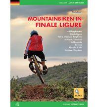 Mountainbike-Touren - Mountainbikekarten Mountainbiken in Finale Ligure Versante Sud Edizioni Milano