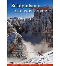 Skitourenführer Italienische Alpen Scialpinismo nelle Pale di San Martino ViviDolomiti Edizioni
