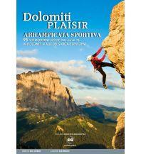 Alpinkletterführer Dolomiti Plaisir ViviDolomiti Edizioni