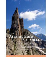 Alpinkletterführer Arrampicare in Adamello ViviDolomiti Edizioni