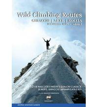 Alpinkletterführer Wild Climbing Routes (Italienische Alpen) ViviDolomiti Edizioni