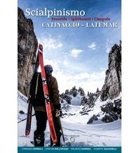 Winterwander- und Schneeschuhführer Scialpinismo Catinaccio, Latemar ViviDolomiti Edizioni