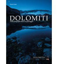 Outdoor Bildbände Paola Finali: Dolomiti ViviDolomiti Edizioni