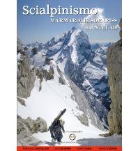 Skitourenführer Italienische Alpen Scialpinismo Marmarole, Sorapiss e Antelao ViviDolomiti Edizioni