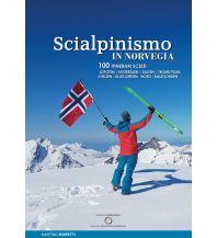 Skitourenführer Skandinavien Scialpinismo in Norvegia ViviDolomiti Edizioni