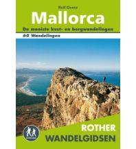 Wanderführer Rother Wandelgids Mallorca Rother nl
