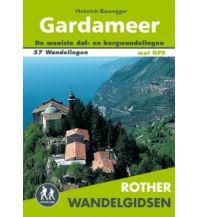 Wanderführer Rother Wandelgids Gardameer Rother nl