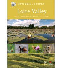 Naturführer Crossbill Guide Loire Valley KNNV Publishing