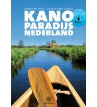 Kanusport Kano Paradijs Nederland/Niederlande Pied à Terre