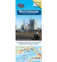 Stadtpläne Cito Plan Stadplan Niederlande - Rotterdam 1:13.500 Cito plan